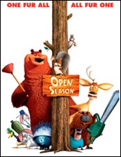 open-season